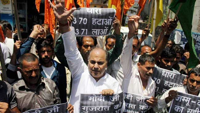 article-370-protest