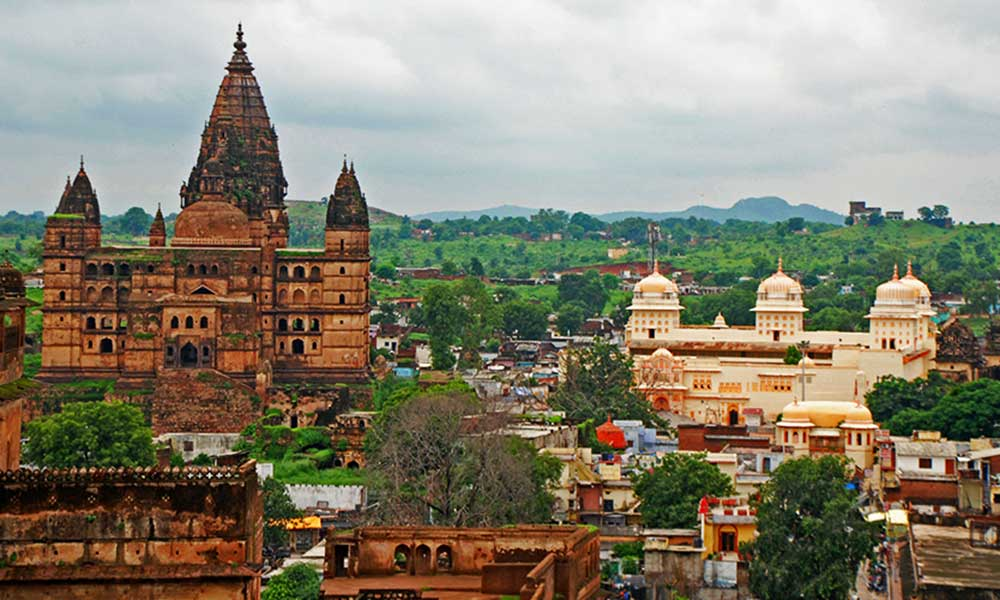 orchha feature