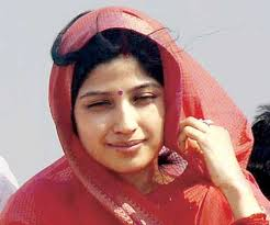 dimple-yadav