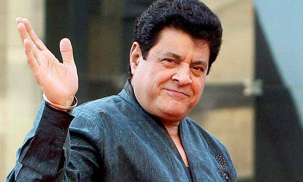 gajendra chauhan feature