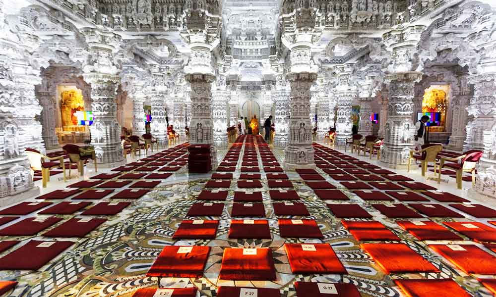 akshardham-nj-usa