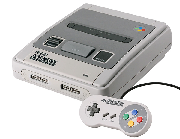 gameconsole