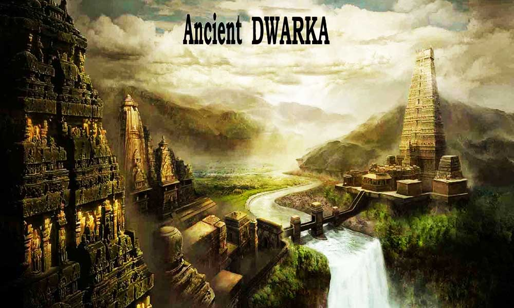 Ancient-Dwarka