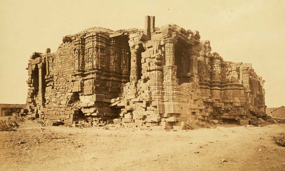 Somnath_temple_ruins
