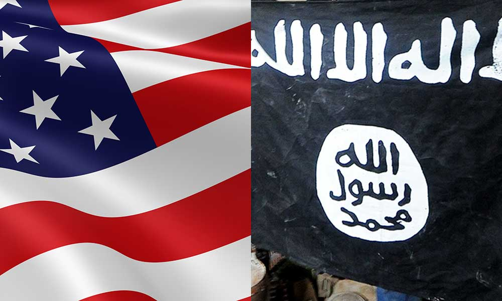 america-isis
