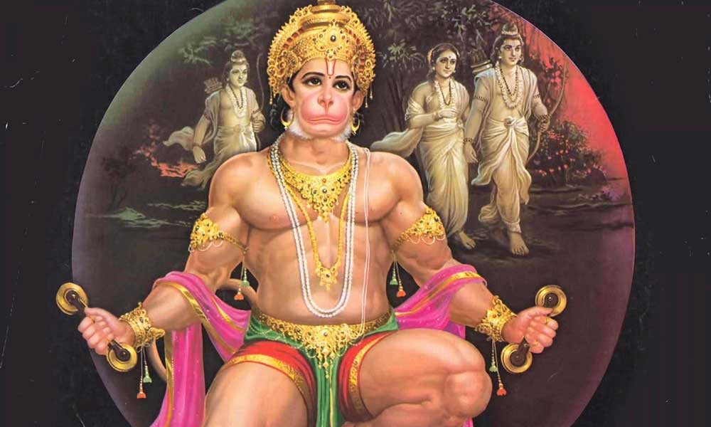 lord-hanuman-with-ram-sita-and-lakshman-hd-wallpaper