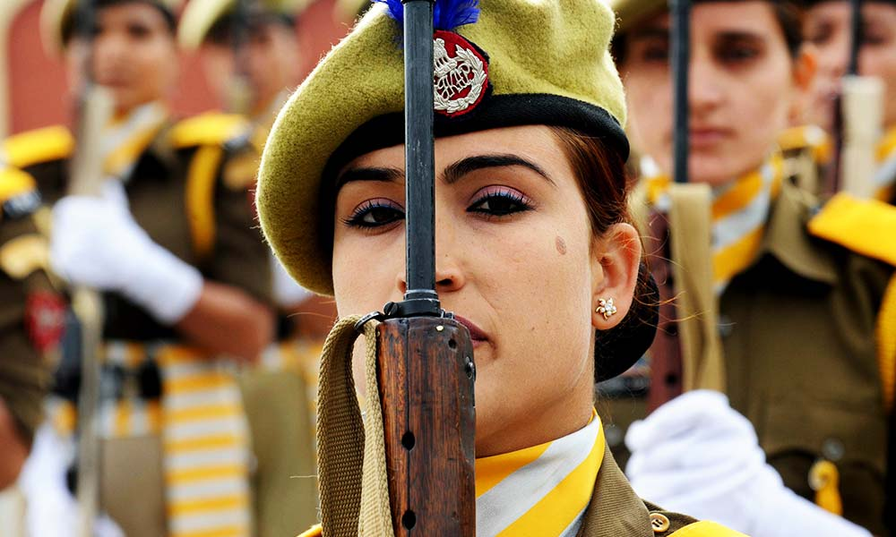 indian-women-police-officers