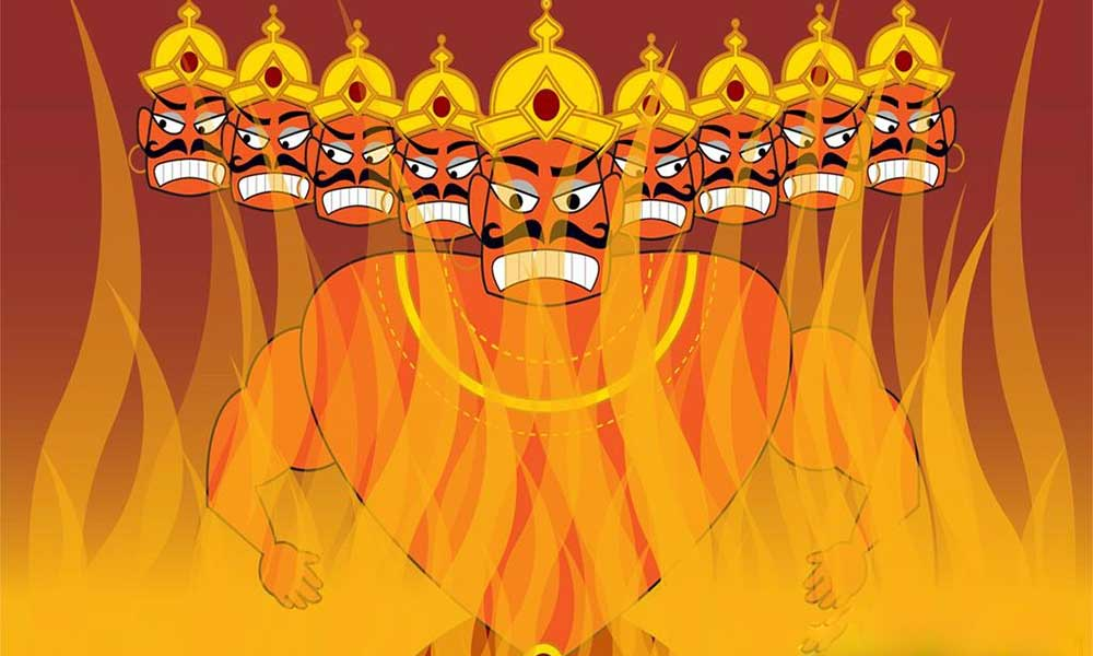 ravan-in-todays-times