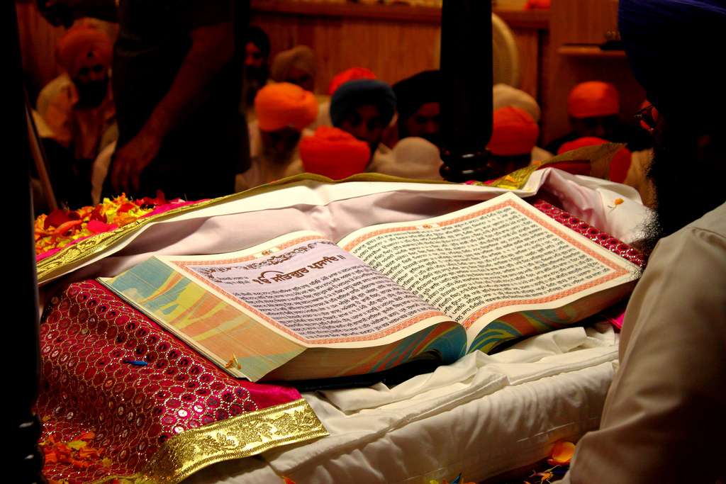 Shri Guru Granth Sahib Ji Hd Wallpapers 4182972 Hejratinfo