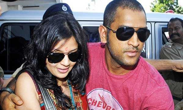 ms-dhoni-personal-life