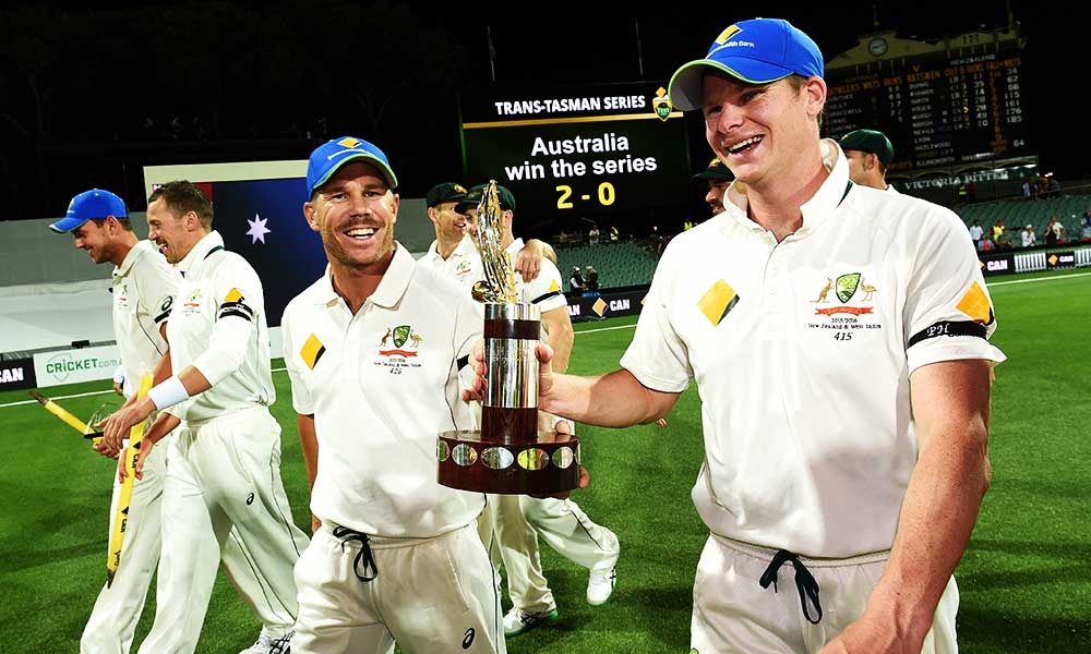 australia day and night test win