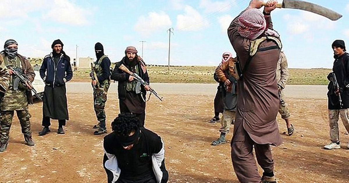ISIS-Execution