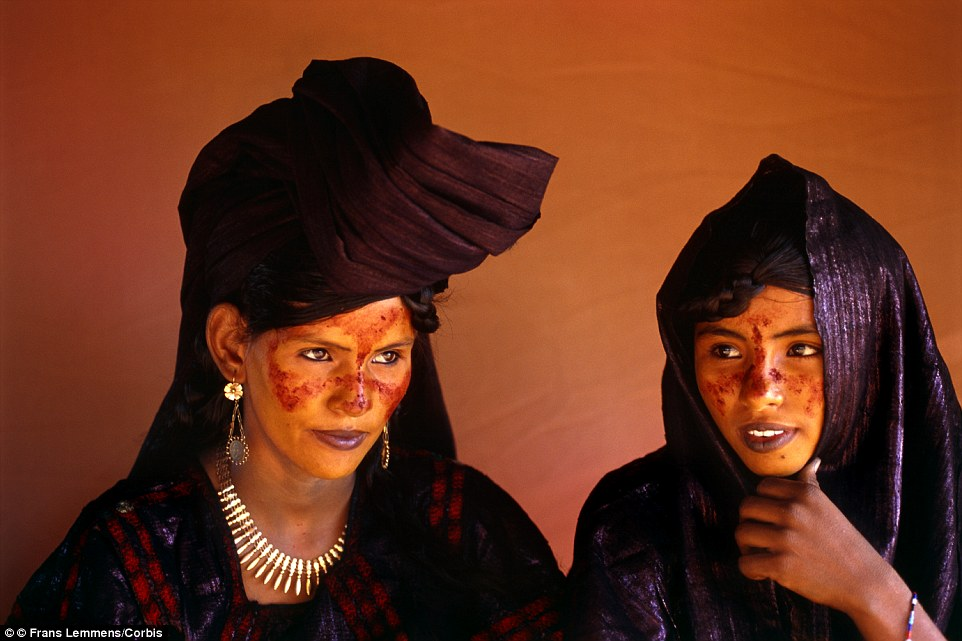 tuareg-tribe-women