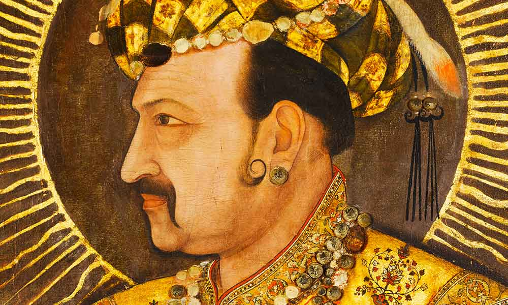 First Indian Muslim Ruler