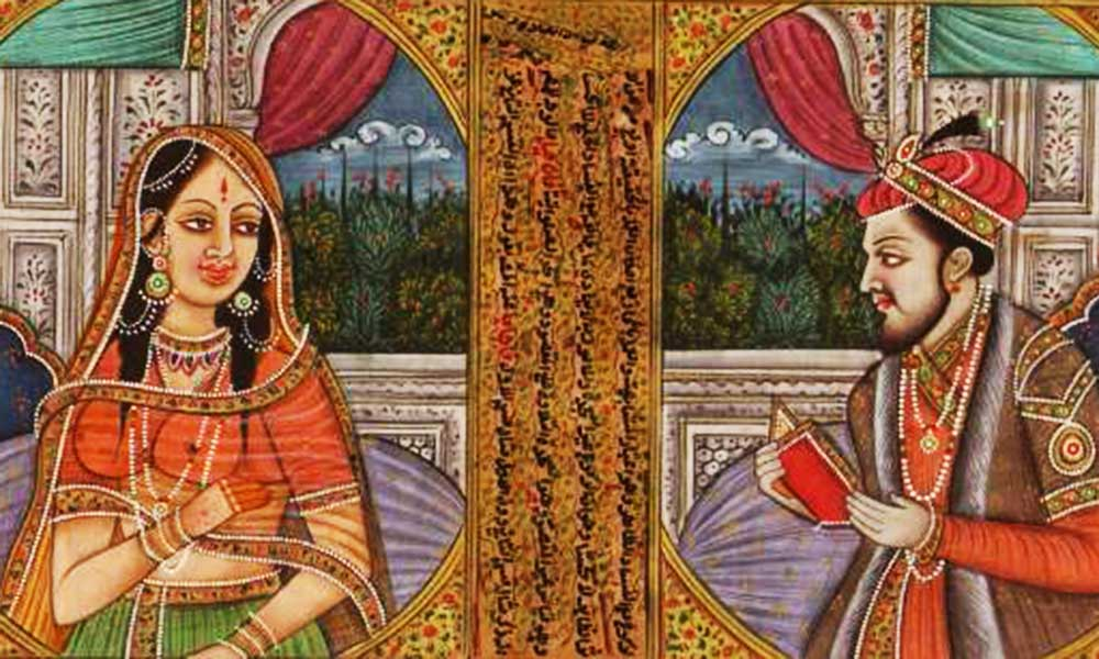 Jahangir Had 20 Wives And 300 Keeps