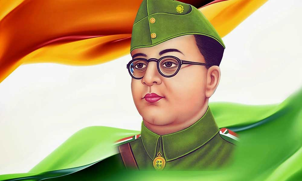 Who Said Subhash Chandra Bose Tojo Ka Kutta