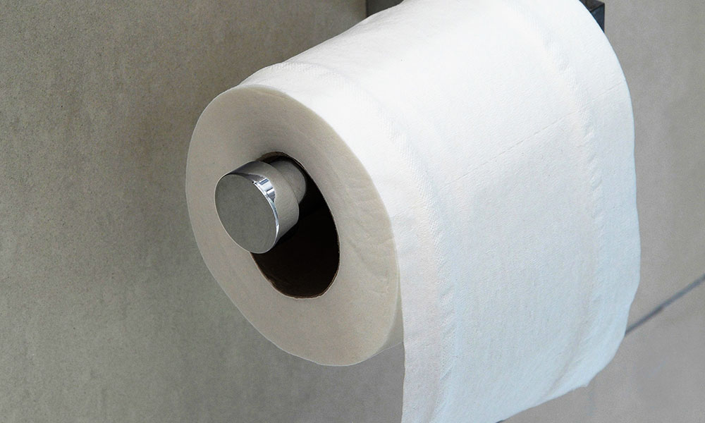 Why Indians Do Not Use Toilet Paper
