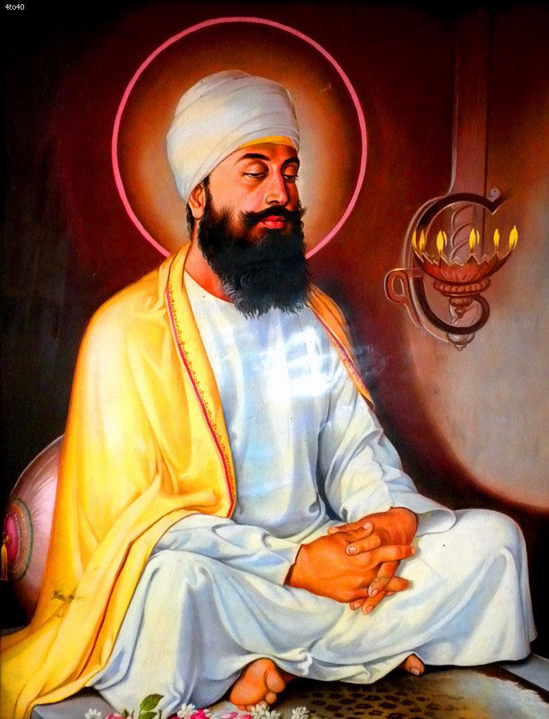 Image result for गुरु तेग़ बहादुर