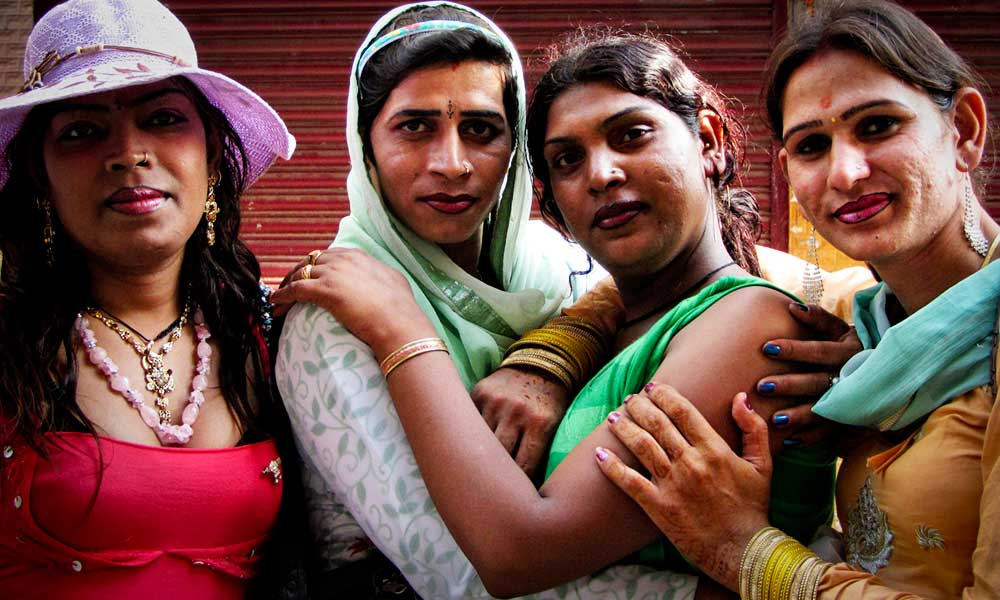 Hijras Of India