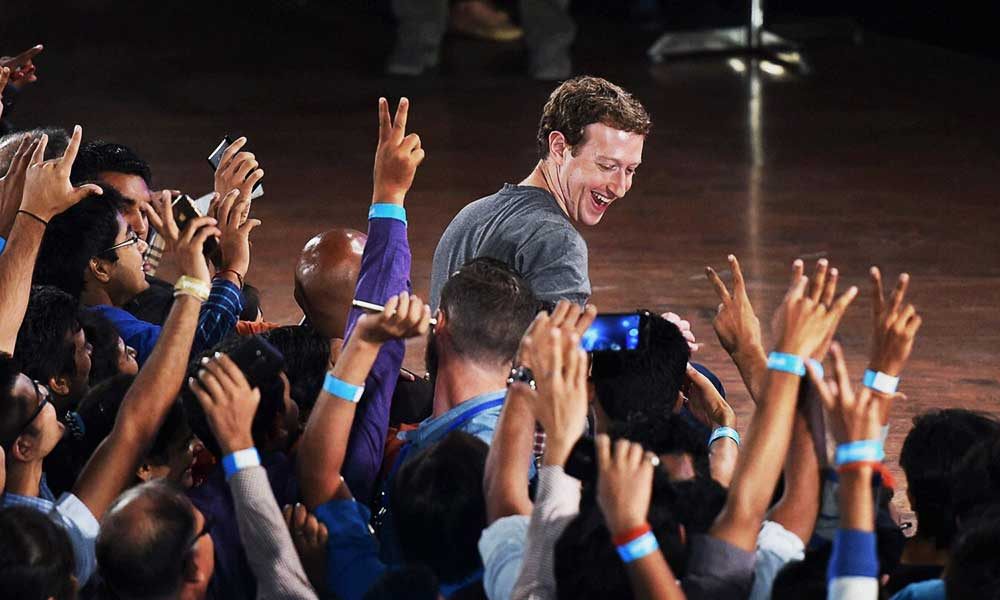 How To get A Job In Facebook India