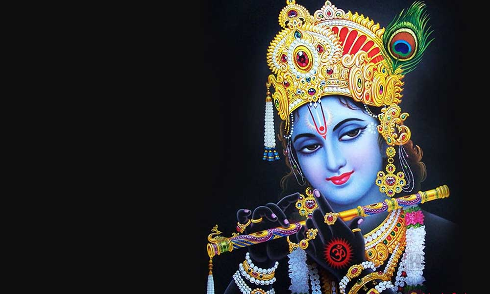 Lord Krishna Miracle
