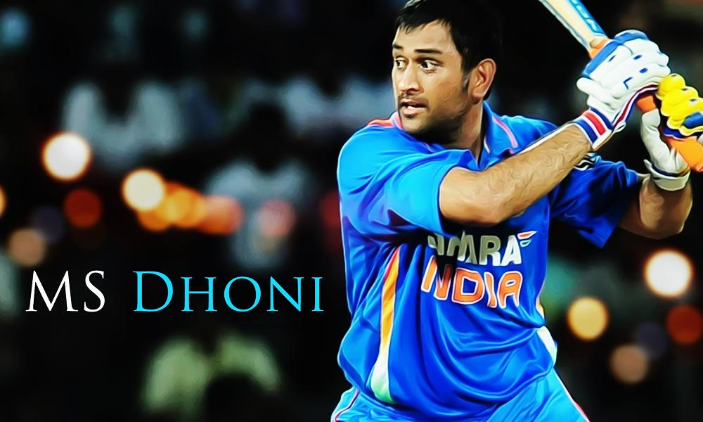 Mahendra Singh Dhoni And His Retirement