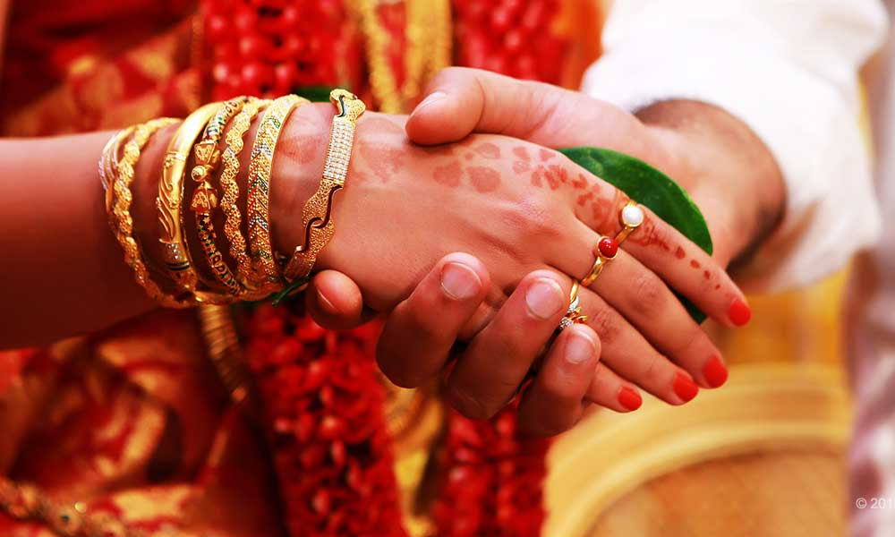 Mantras For Love Marriage