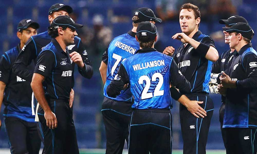 T-20 Word Cup India vs New zealand