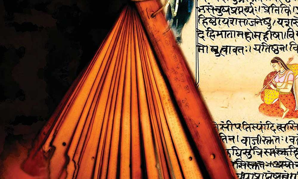 British Conspiracy To Destroy Sanskrit