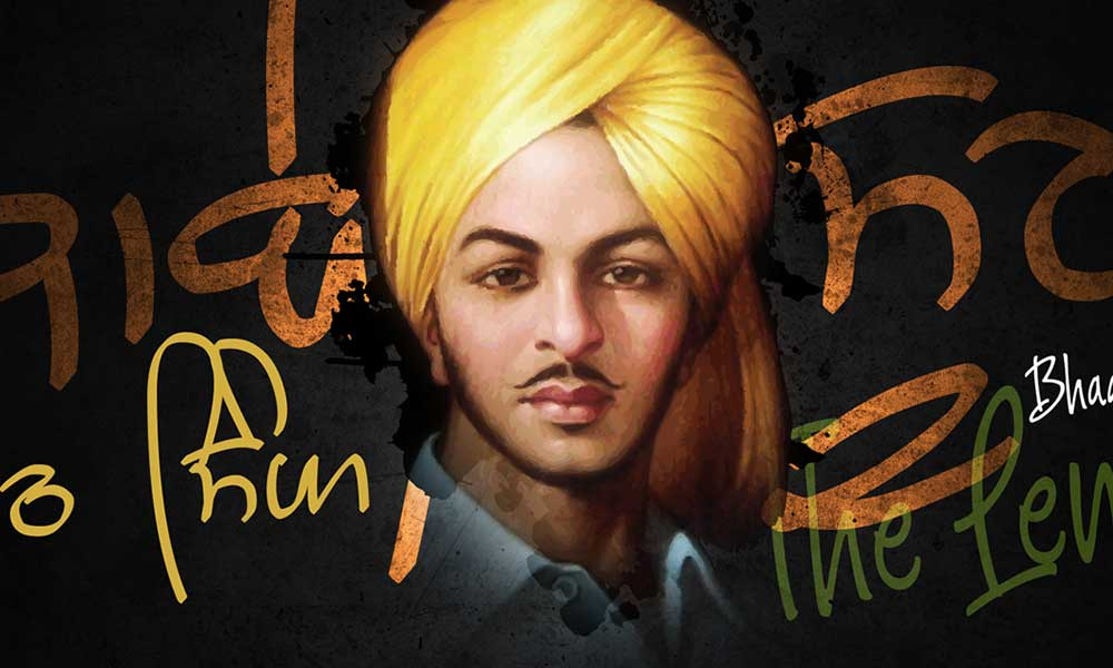 Who Benefited By Bhagat Singh Execution