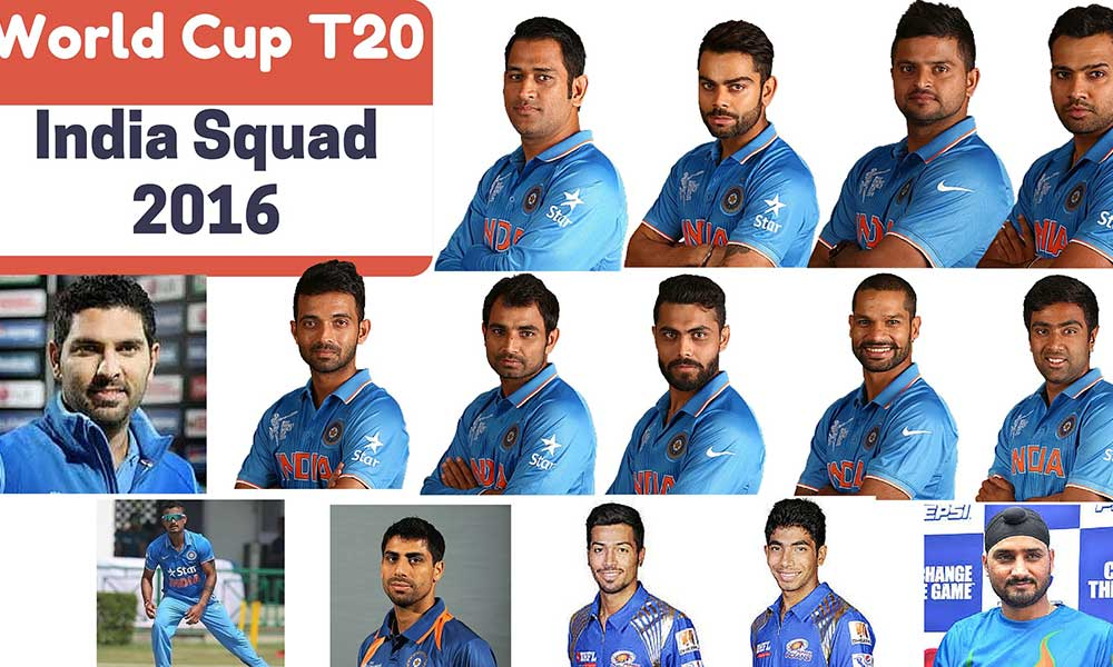 T-20 World Cup India vs New Zeland