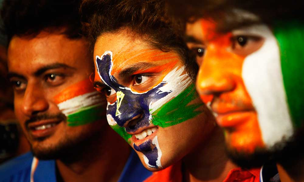 World Cup T-20 India
