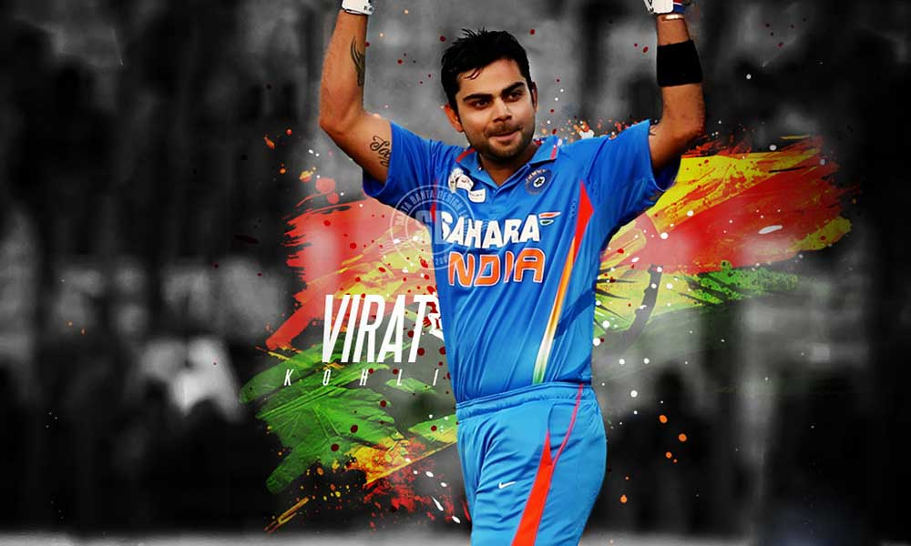 Virat Kohli Going to Break Sachin Tendulkar Records