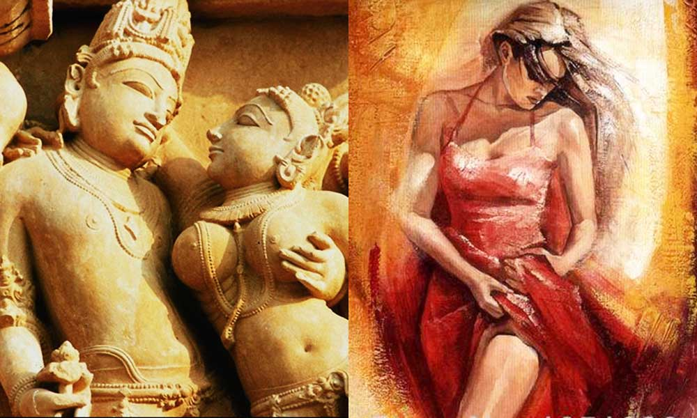 Why Nude Women In Ancient Time Were Respected