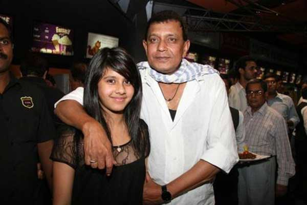 Mithun-Chakraborty-with-adopted-daughter