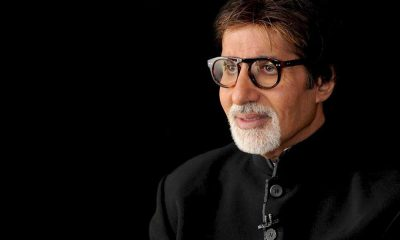 सदी के महानायक अमिताभ बच्चन