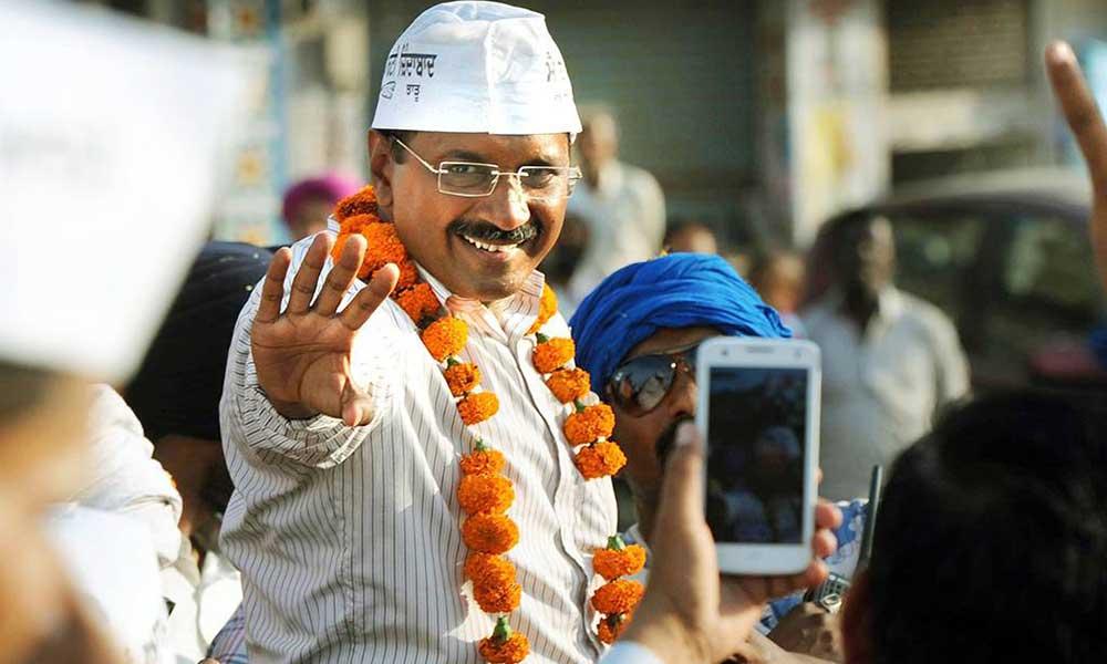दिल्ली निगम के चुनाव