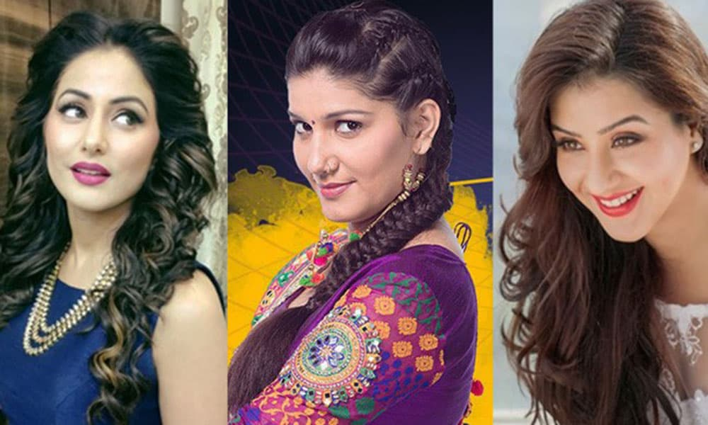 sapna chaudhary latest hot picture