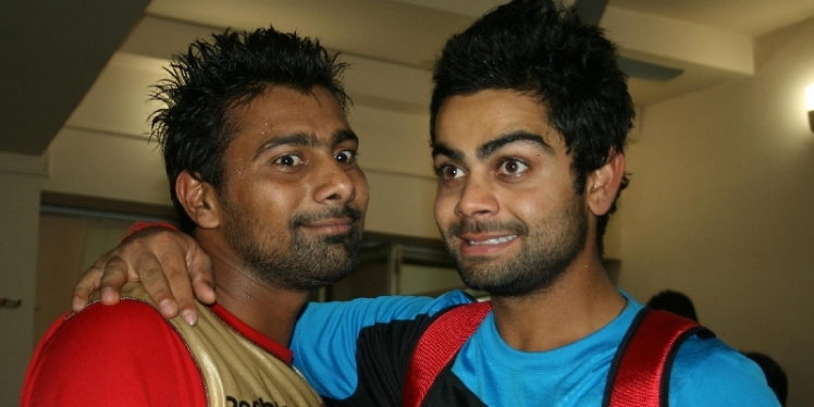 Funny-Praveen-Kumar-and-Virat-Kohli-Wallpaper