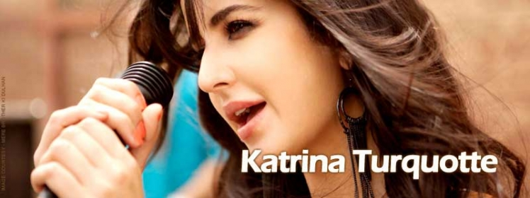 Real Name of Katrina Kaif is Katrina Turquotte