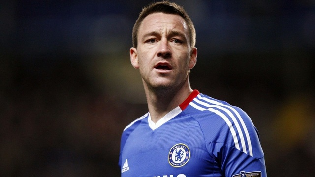 john-terry-europe-league-final-captain-bring-trophy-stamford-bridge