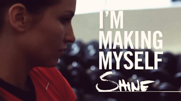 makemyselfshine