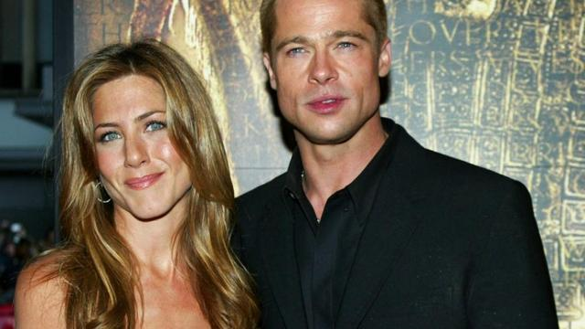160005-brad-pitt-and-his-former-wife-actress-jennifer-aniston