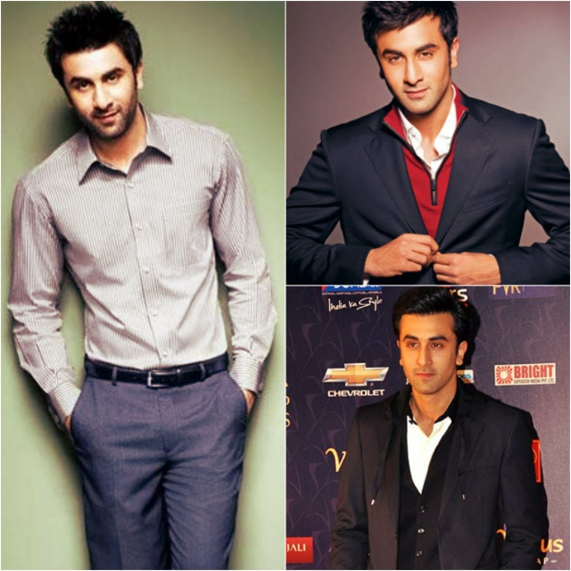 Ranbir-collage