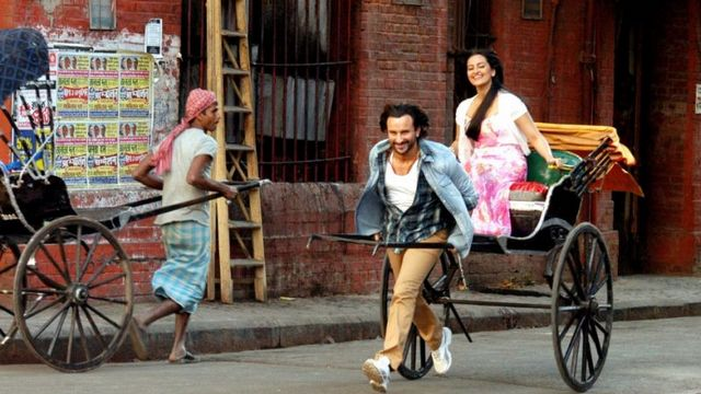 Saif-and-Sonakshi-in-Bullett-Raja-1