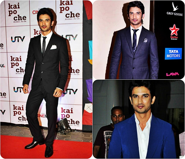 sushant-collage