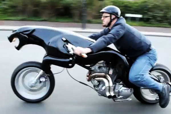 Motorcycles Of Future Youngisthan In