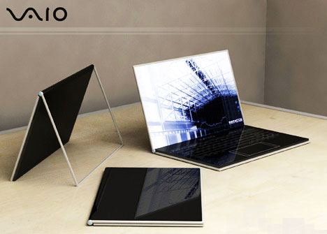 how to make laptop screen opaque