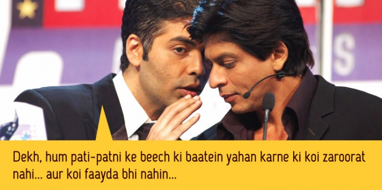 karan-stops-shahrukh-talking-about-relationship