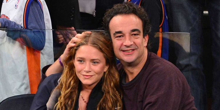 Mary Kate Olsen And Olivier Sarkozy Age Difference Hollywood Celebrity Co...